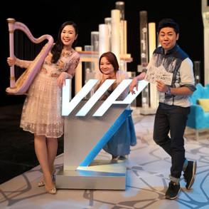 TVB 《今日VIP》