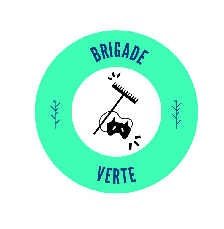 Brigade Verte