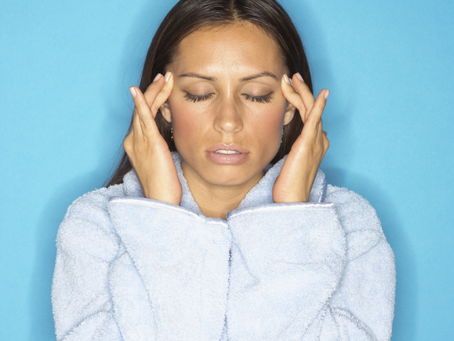 Treating Migraines with Nutritional Therapy