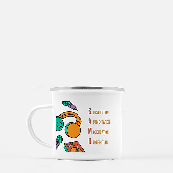 SAMR Mug