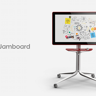 The Jamboard Series Part I: What is Google Jamboard?