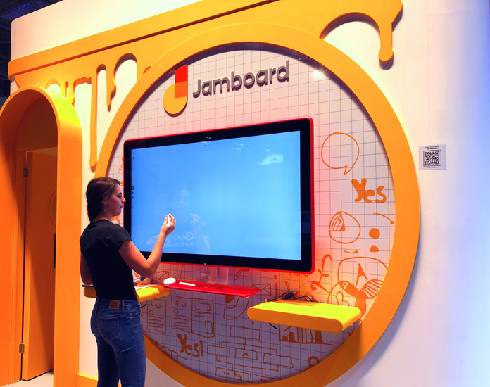 Jamboard Series Part V: 10 MORE Ways to Use Jamboard in the Classroom