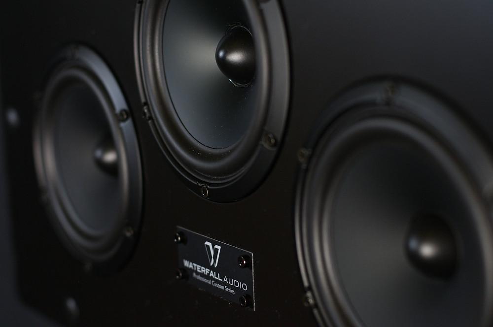 Waterfall Audio Pro Custom Séries