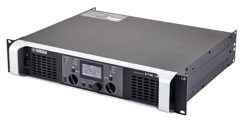 Amplificateur Yamaha PX3