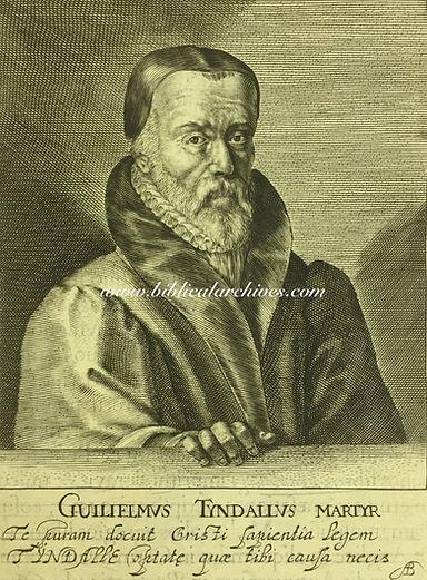 William Tyndale