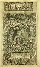 Bishops' Bible