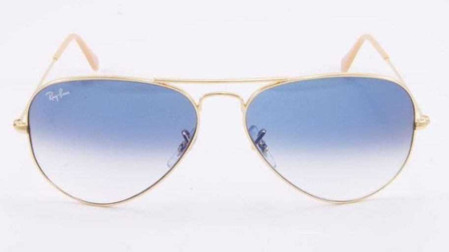Ray-ban Aviator Large Metal RB3025