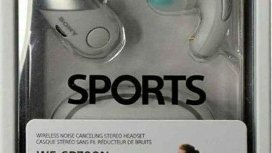Sony Bluethoot ws-sp700n