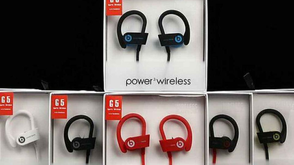 Beats Power Wireless