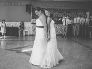 """El baile de """"Las novias"""""""