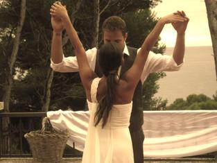 Los primeros Bailes nupciales de la temporada