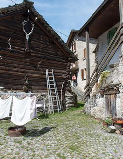 Chirionico Dorf