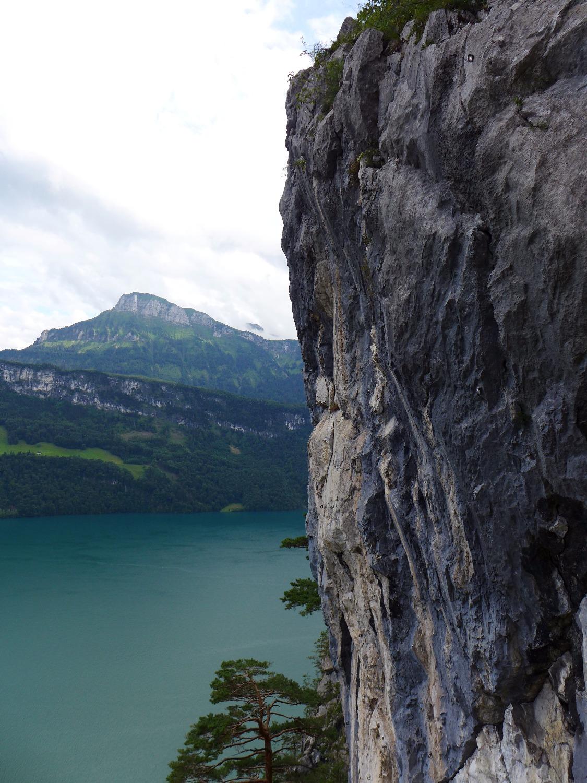 Klettergarten, Zentralschweiz