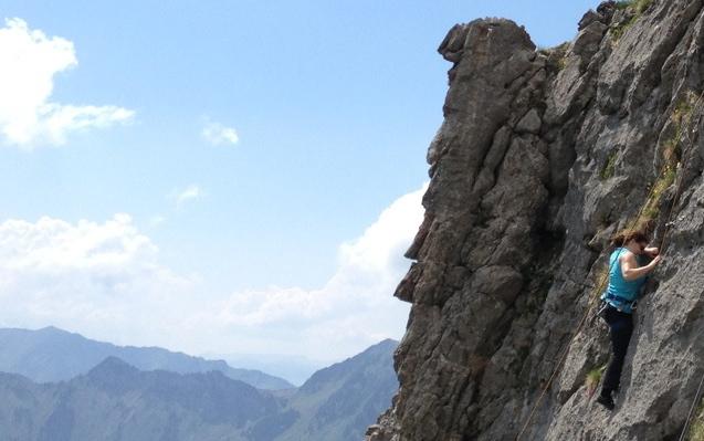 Klettergarten Zentralschweiz