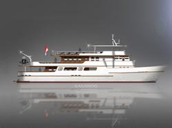 31.5 m Dive & Cruise Liveaboard