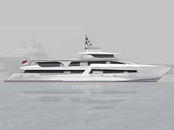 52 m Mini Cruise