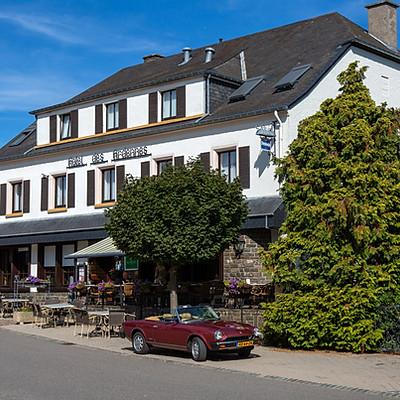 Buitenlandrit Luxemburg