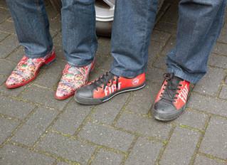 Wie de schoen past ...