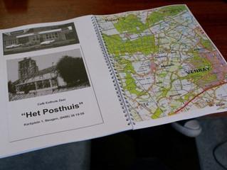 55e Oost Brabant Rit