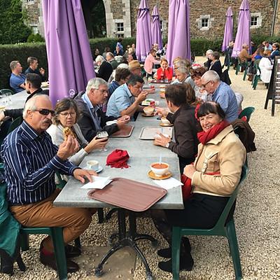Zuid-Limburg rit