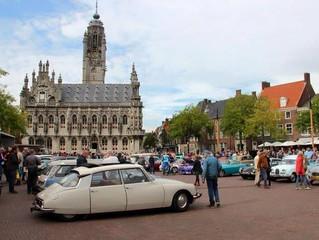 Oldtimerdag Middelburg