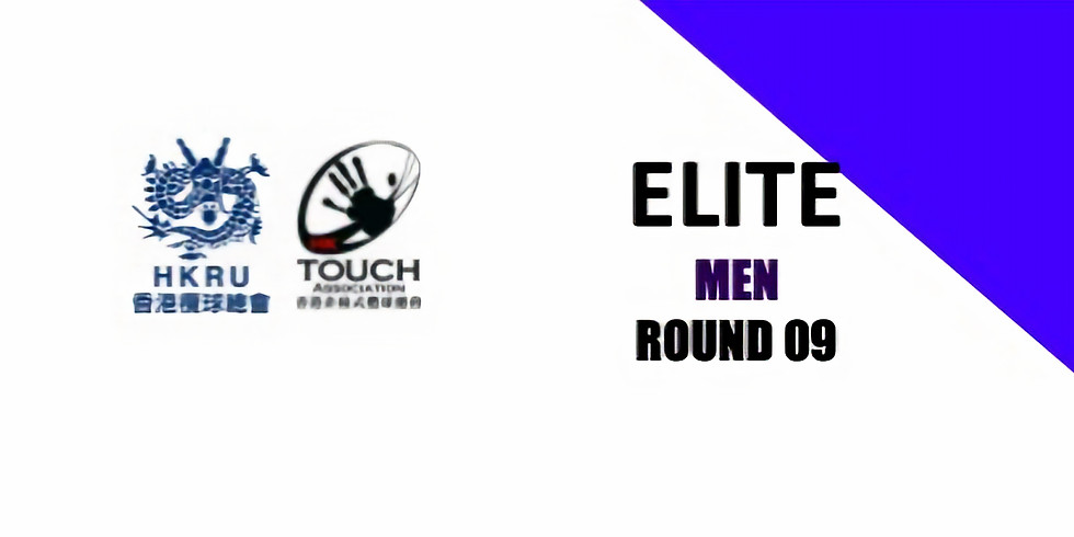 ELITE Rnd9 - MEN - 1500 Game
