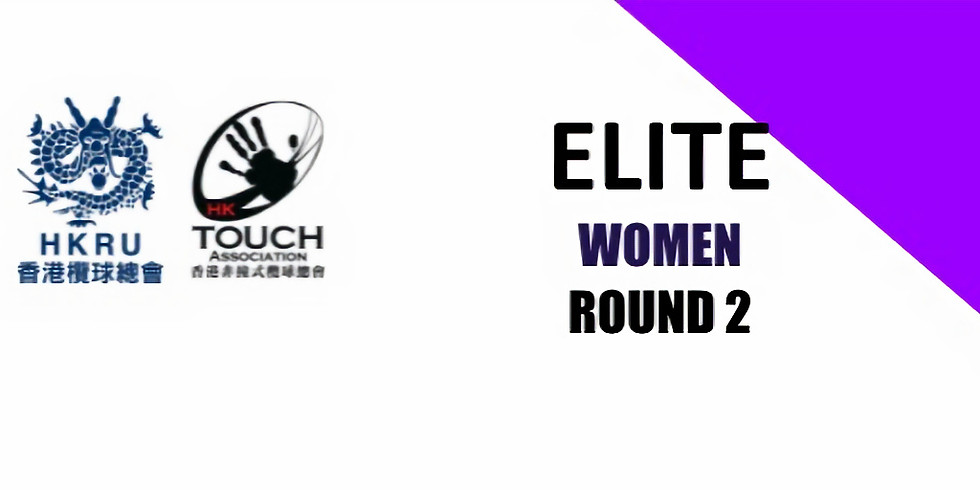 ELITE Rnd2 - WOMEN