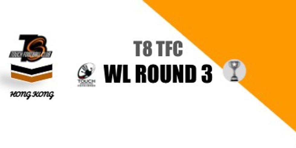 T8TFC - WL Rnd 3