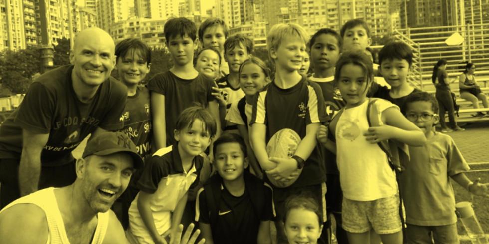 U12 Kids - HV11🏑