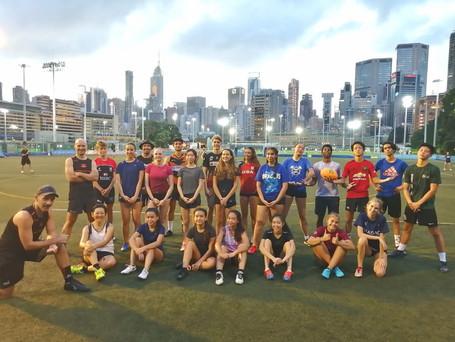 T8 TFC Wonders U19 Girls & Boys