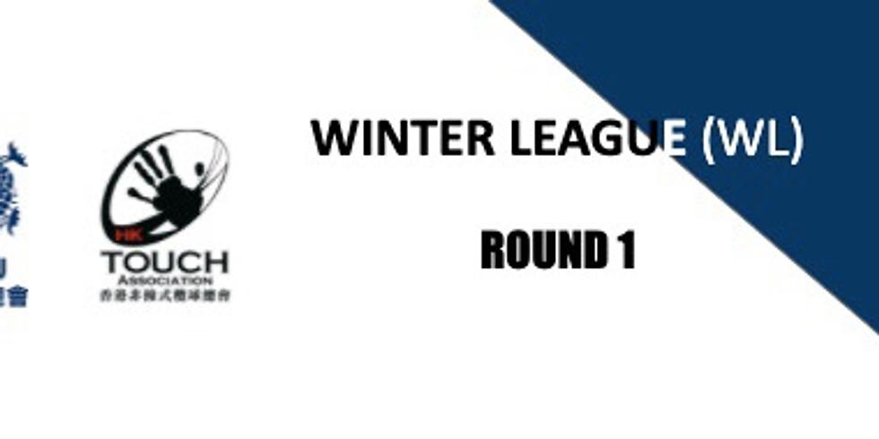 WL Round#1