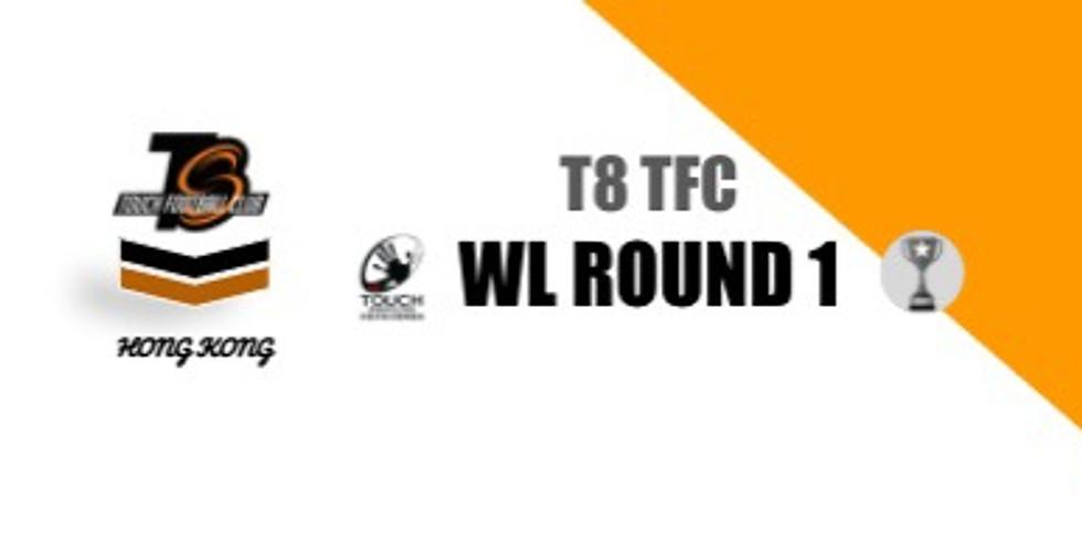 T8TFC - WL Rnd 1