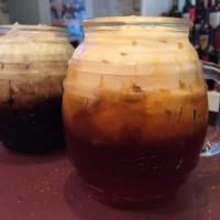 Thai coffee and Thai tea