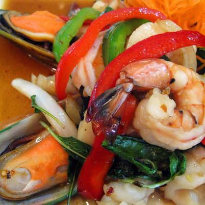 Samphao Seafood