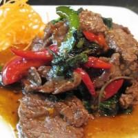 Kapow beef