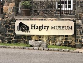 Hagley visitor center