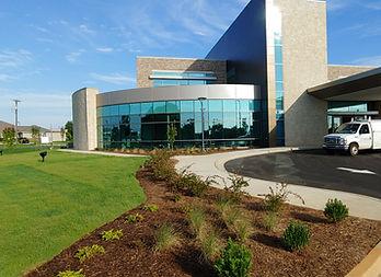 Five Forks Medical Office 2