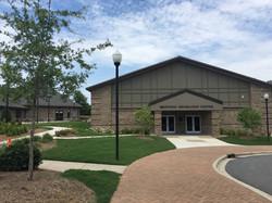 Palisades Episcopal School Expansion