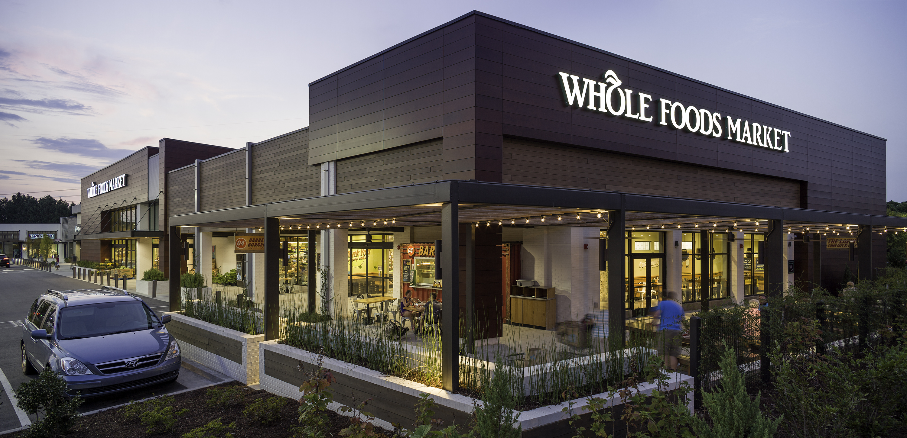 NorthcrossCommons Whole Foods