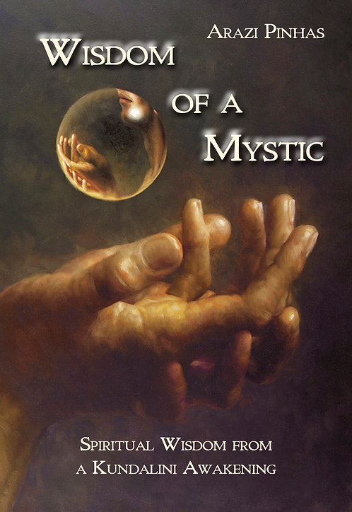 Wisdom of a Mystic (Kindle)