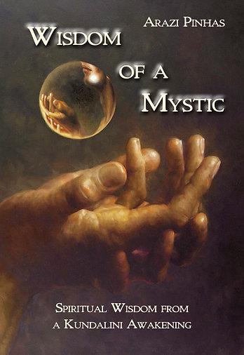 Wisdom of a Mystic (Print)