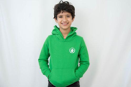 Vert capuche