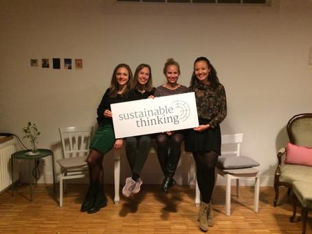 Sustainable Thinkings gemeinschaftsbasiertes Beratungsangebot