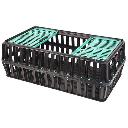 Transportbox für Geflügel