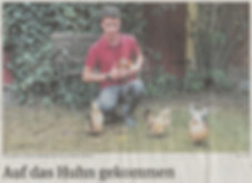 Volksstimme - Huhn to Go1