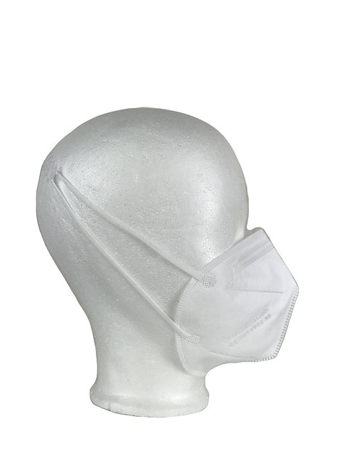 FFP2 Masken 10er Set versch. Farben