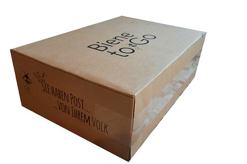 "Probier-Paket ""Biene to Go"""