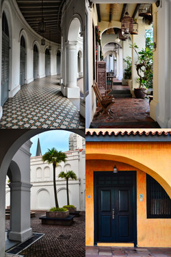 Portals, Singapore