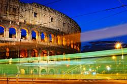 Nights of Future Past, Rome