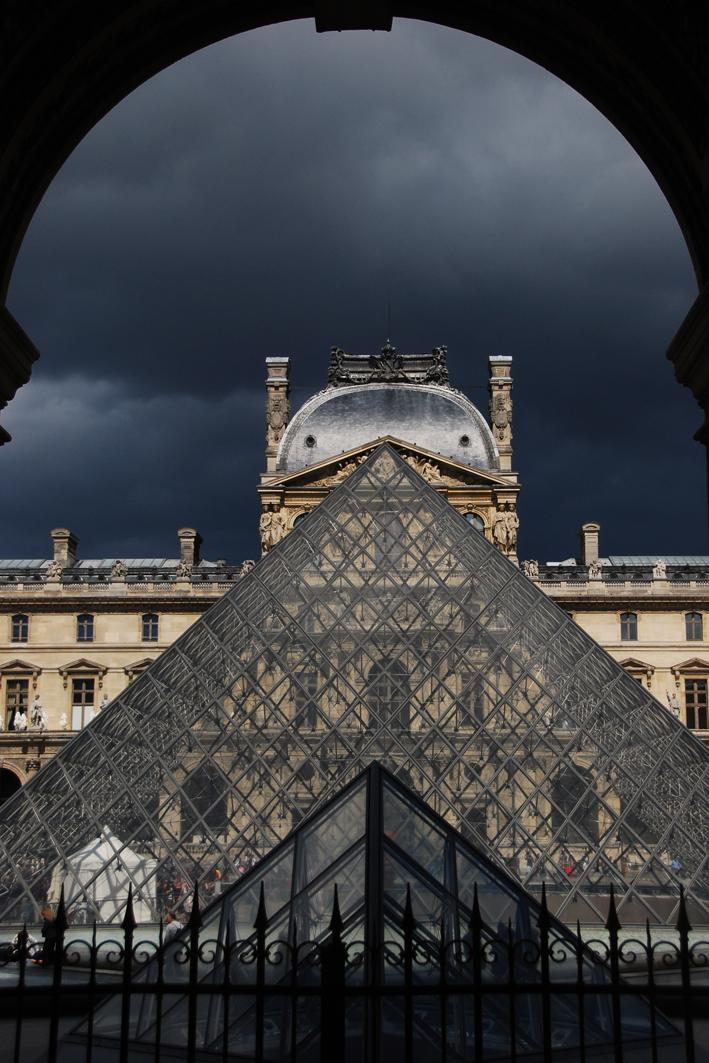 Apex, Paris
